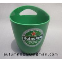 China Cheap wine ice bucket wholesale