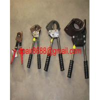 China long arm cable cutter&ratchet cutter wholesale