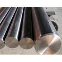 China Stainless Steel Cold Rolled / Hot Rolled Steel Round Bar For Construction Materials wholesale