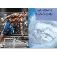 China Legit Anabolic Steroid Hormone Powder Testosterone Undecanoate for Muscle Growth wholesale