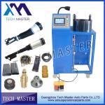 China Hydraulic Hose Crimp Machine Air Suspension Crimping Machine For Air Shock wholesale