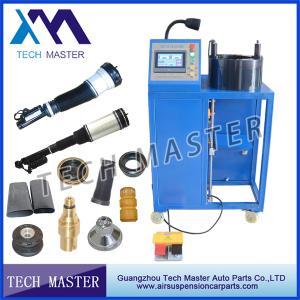 China Mananul Hydraulic Hose Crimping Machine Air Suspension Shock  Air Spring wholesale