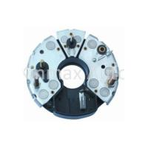 China 1127320602 Alternator Rectifier / Voltage Regulator Rectifier IBR955 on sale
