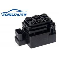 China Audi Q7 Air Suspension Solenoid Valve wholesale