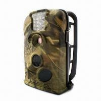 China 12MP LTl Hunting Wildlife Camera with 2.4-inch Viewing Screen, AA Battery and Password Protection wholesale