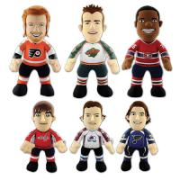 China Hoopster Hoopman And Basketball Player Cartoon Plush Toys Collection wholesale