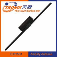 China stick on front or rear windshield car antenna/ car electronic antenna/ car am fm antenna TLB1503 wholesale