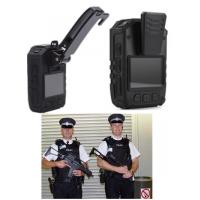 China FHD 1440p Police Bodycam 30 Fps, 4G GPS WIFI Police Body Worn Camera wholesale