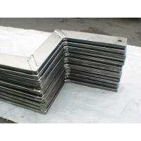 China Pure Copper T1 Roll Cladding Cladding Titanium Clad For Electrolysis wholesale