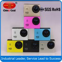 Quality mini wifi camera Motion action camera 30 meters waterproof camera for sale