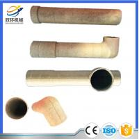 China Paper pulp molding EG casting runner tube machine wholesale