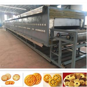 China China Food Making Machine Automatic Biscuit Bakery Machines Price wholesale
