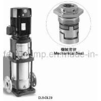 China Multistage Centrifugal Pumps (DL5) wholesale