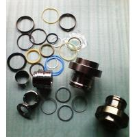 China Kobleco SK350-6E hydraulic cylinder seal kit, earthmoving, excavator part rod seal wholesale