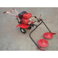 China BWD-800 walking tractor lawn mower wholesale