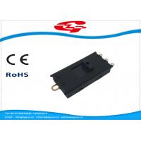 China SPFT Multic - Circuit Mini Horizontal Slide Electrical Rocker Switches 250V wholesale