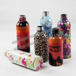 China ALuminum Perfume Bottle on sale