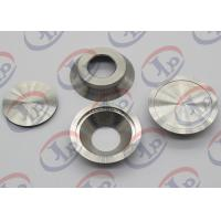 China 303 Stainless Steel Washers Small Turned Metal Parts For Automobile wholesale