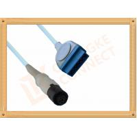 China GE Marquette Invasive Blood Pressure Cable IBP Adapter Cable Medex Logical wholesale