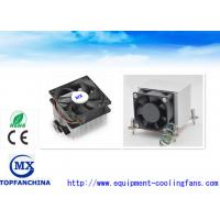 Buy cheap Small Axial 5V Brushless DC Cooling Fan Explosion Proof 80mm X 80mm X 25mm from wholesalers