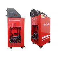 China Chemical Gasoline Engine Decarbonization Products Red Color High Efficiency wholesale