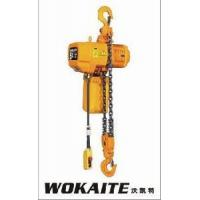 Buy cheap Electric Chain Hoist (HHD05-02) from wholesalers