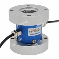 China Force and torque sensors 2-axis force sensor force torque transducer on sale