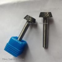Tungsten Carbide Rotary Burrs, Carbide Rotary Files, Carbide burrs SX1606M06 With ISO9001