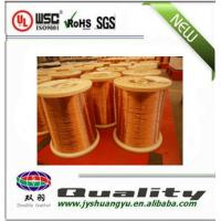 China enamelled copper wire swg42/0.10 pew130/155 wholesale