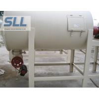 China Carbon Steel Ready Mix Dry Mortar , Wall Putty Mixing Machine High Efficient wholesale