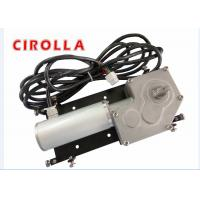 China Concealed Floor Spring Door Auto Opener Powered By 24V DC Brushless Motor wholesale