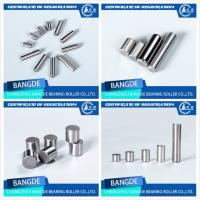 Buy cheap Custom-made high quality bearing accessory bearing rollers 5x16mm 6x14mm 4.76x15 from wholesalers