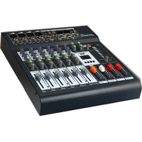 China 8 channel professional audio mixer MG8U wholesale