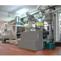 China Candy Production Line Automatic Servo Controlled Hard Candy Depositing Production Line YX-450 wholesale
