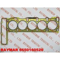 China SSANGYONG Engine cylinder head gasket 6650160520, A6650160520 wholesale