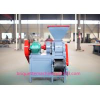 China coal charcoal briquette ball press machine factory price for coal iron coke slag oxidation iron sheet on sale