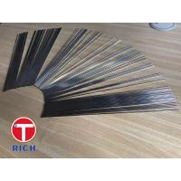 China Welded Stainless Capillary Stainless Steel Tube 12cr18ni9 06cr18ni11ti on sale