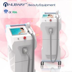 China 12*20mm big spot 70J/cm2 safety energy laser hair removal diode laser wholesale