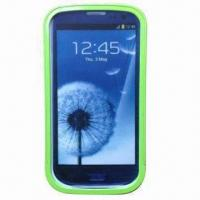 China Aluminum Case for Samsung Galaxy i9300, Fashionable Design, Lightweight and Tough Protection wholesale