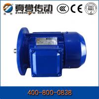 China Miniature IEC High Rpm Induction Electric Motor 1HP 3 Phase Induction Motors S1 wholesale