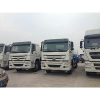 China 10 Wheels 336hp 5000 Gallon Water TruckWeather Proof With 60m³/H Flowing Rate wholesale