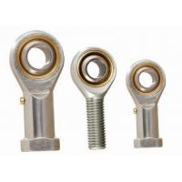 Quality Mechanical Articulating Joint Rod End Plain Bush Bearing GE GEC GEG GEEW  GEK  GEH for sale