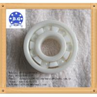 China SKF / NSK 6305 6306 6307 6308 Full Ceramic Bearing For Construct Machines wholesale