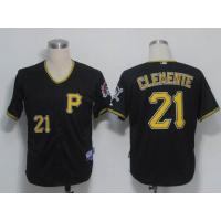 China mlb pittsburgh pirates #21 clemente Jerseys discount wholesale wholesale