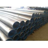 China Carbon Steel Tube ASTM A178 Tubing ERW Tube For Boiler And Superheater on sale