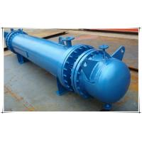Quality High Pressure Compressed Air Receiver Tanks Pressure Vessel Blue Color for sale