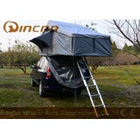 China Grey Overland Car Roof Tent, Roof Top Tent for camping wholesale