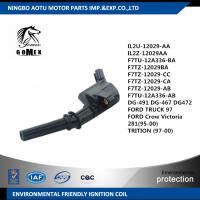 China IL2U - 12029 - AA , F7TZ - 12029BA , F7TZ - 12029 - CC DG472 FORD TRUCK 97 Car Ignition Coil Unit , Ignition Parts wholesale