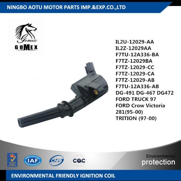Quality IL2U - 12029 - AA , F7TZ - 12029BA , F7TZ - 12029 - CC DG472 FORD TRUCK 97 Car Ignition Coil Unit , Ignition Parts for sale
