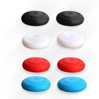 China Easy Fits Play Gaming Accessories Joy Con Thumb Stick Cover Caps For Nintendo Switch Grip wholesale